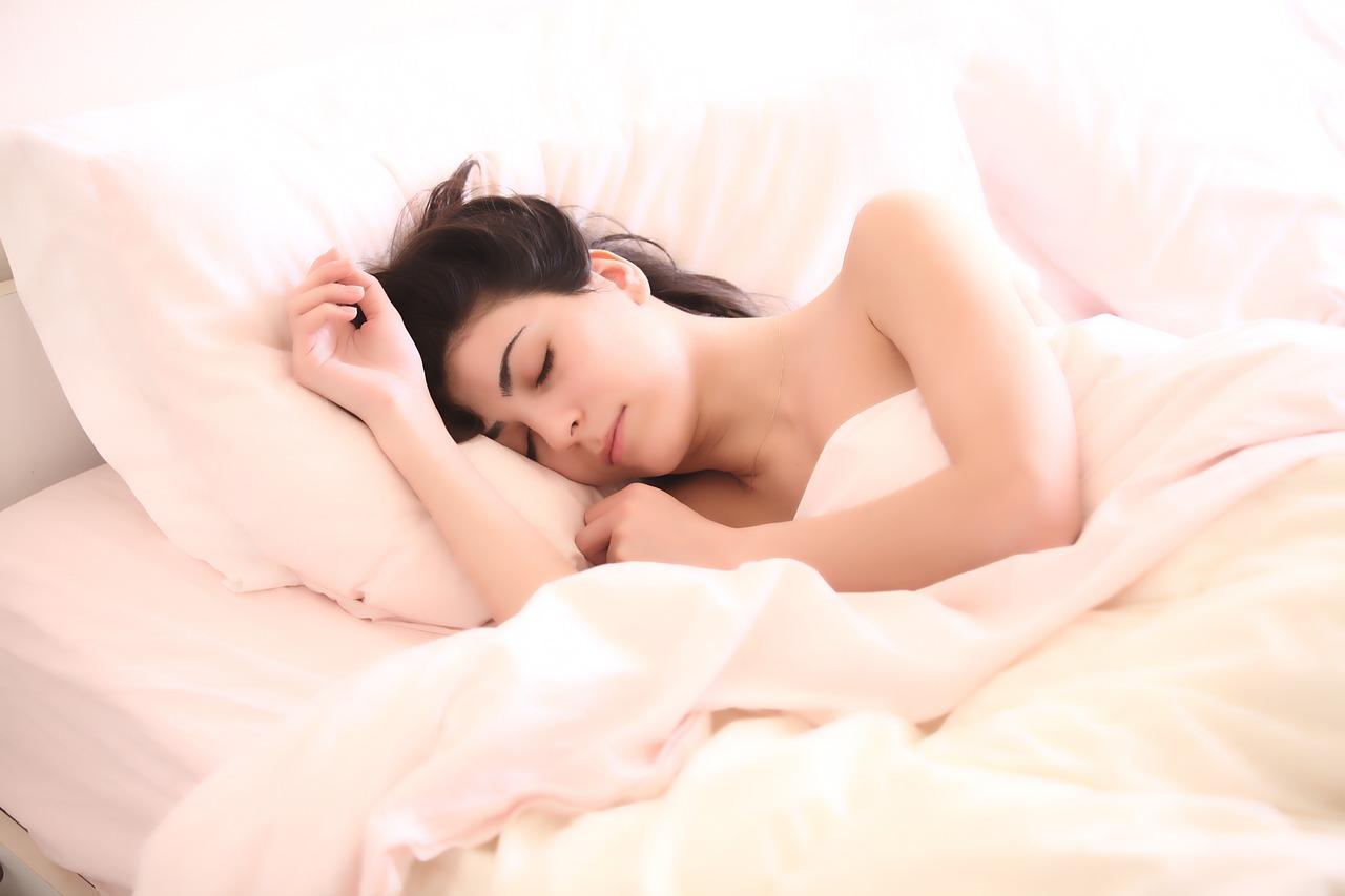 5 supplementen voor een goede nachtrust