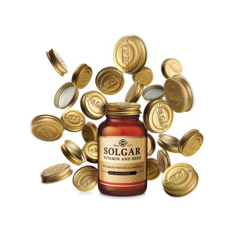 Solgar Vitamins Online Kopen