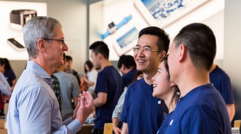 Apple geeft omzetwaarschuwing vanwege coronavirus
