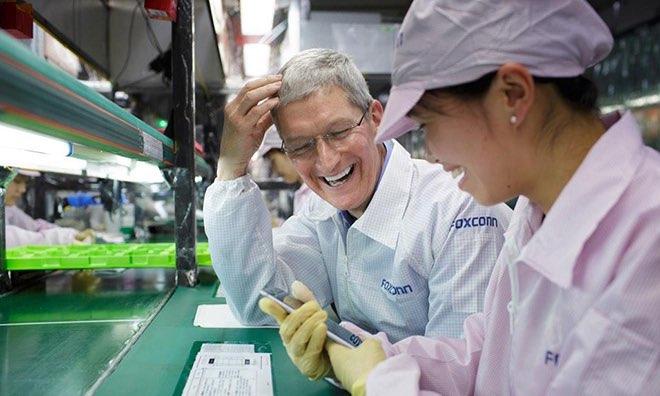 'Releasetiming iPhone 12 line-up onzeker vanwege coronavirus'