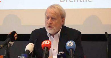 Livestream   RIVM houdt persconferentie over coronavirus