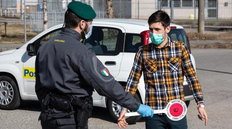 Liveblog | WHO ziet uitbraak COVID-19 niet als pandemie en monitort Italië