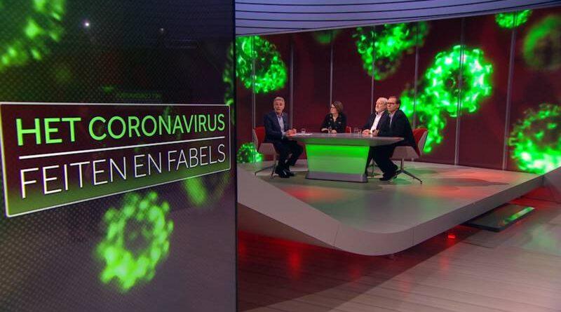 'Het coronavirus: feiten en fabels' samengevat in video's