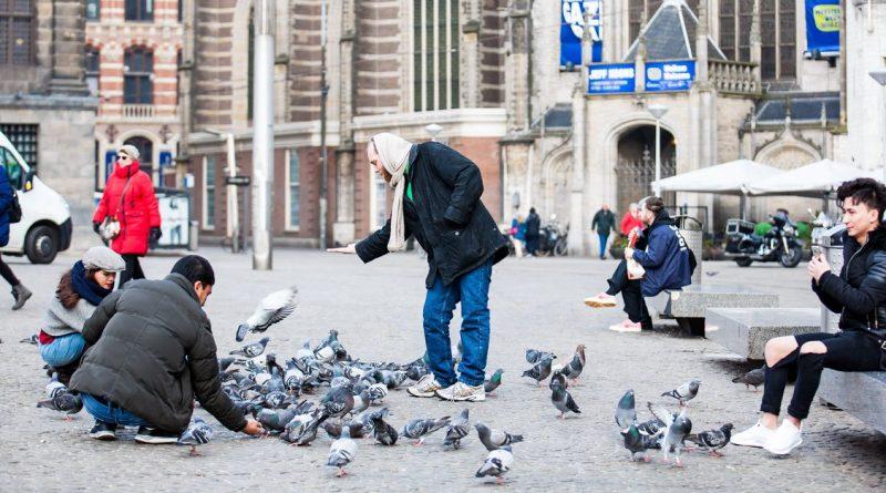 Tweede besmettingsgeval coronavirus geconstateerd, in Amsterdam