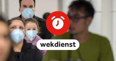 Wekdienst 27/2: proces Taghi en coronavirus blijft nieuws beheersen