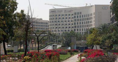 Ongeveer 45 Nederlanders in quarantaine in Abu Dhabi om coronavirus