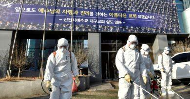 Zuid-Korea breekt recordaantal besmettingen, China toont positieve cijfers