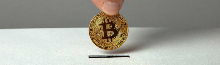 Het Rode Kruis accepteert Bitcoins in strijd tegen COVID-19