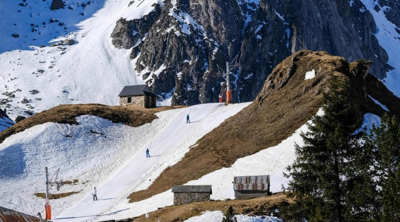 Liveblog coronavirus | Skiresorts Frankrijk per direct gesloten
