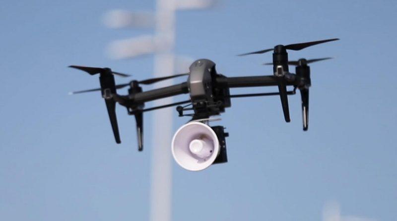 Liveblog coronavirus | Politiedrone waarschuwt strandgangers in Scheveningen