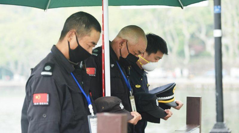 Liveblog coronavirus | Opnieuw stijging besmettingen China