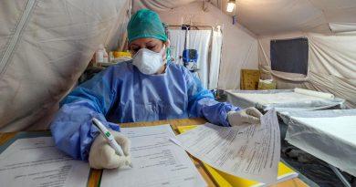Liveblog coronavirus | Britse staatssecretaris Volksgezondheid besmet