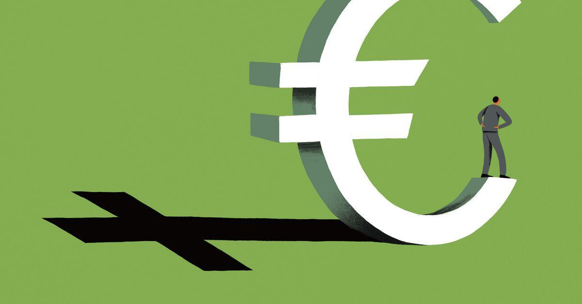 Lockdown ook economisch verdedigbaar – voorlopig