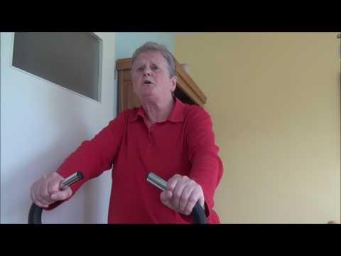 Artrose in de knie: gebruik Synofit (Vloeibare Groenlipmossel + Curcumine)
