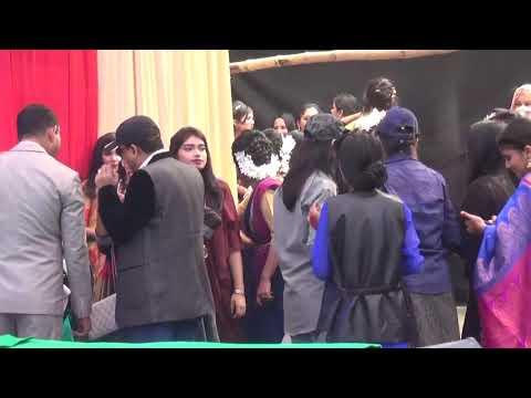 Shamsul Hoque Khan School & College Nobin Boron 2019Dances Part 2