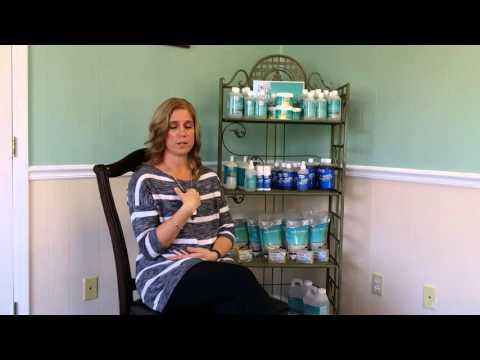 Magnesium Oil Testimonial | Eczema and Atrial Fibrillation