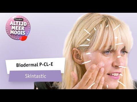 Kruidvat – Skintastic – Biodermal P-CL-E