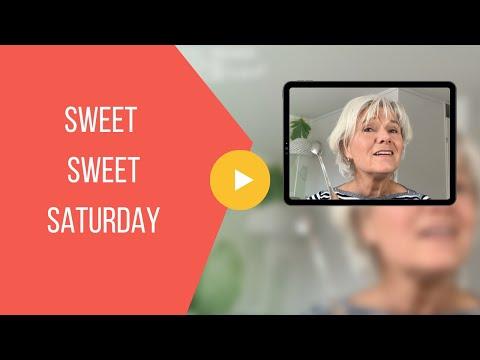 Sweet Sweet Saturday