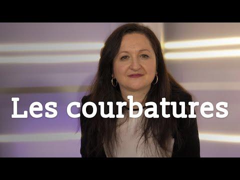 Les courbatures – Dr Françoise Couic Marinier