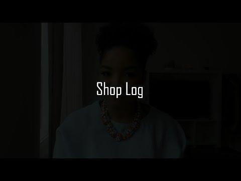 Shoplog Primark & Afro-shop