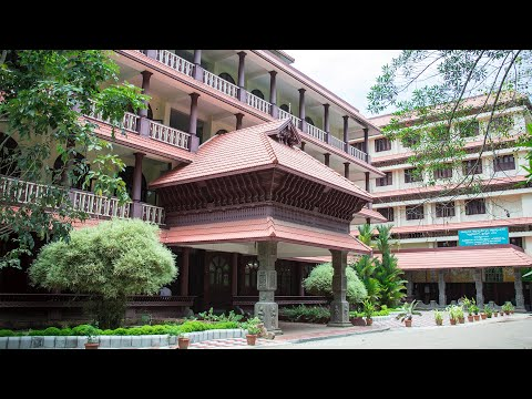 Amrita School of Ayurveda; Programs & Admissions 2020