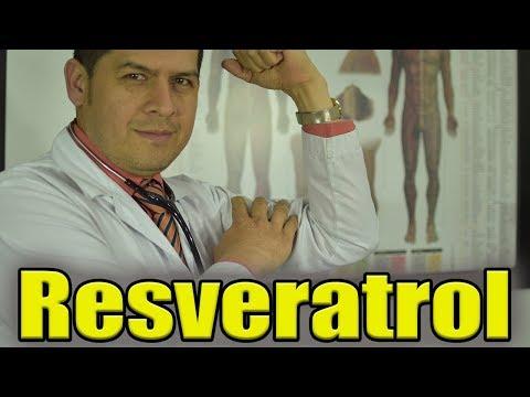 resveratrol , antiedad, mejore sus arterias video 643 Dr JAvier E Moreno