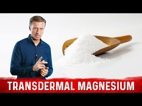 Wat is transdermaal magnesium?
