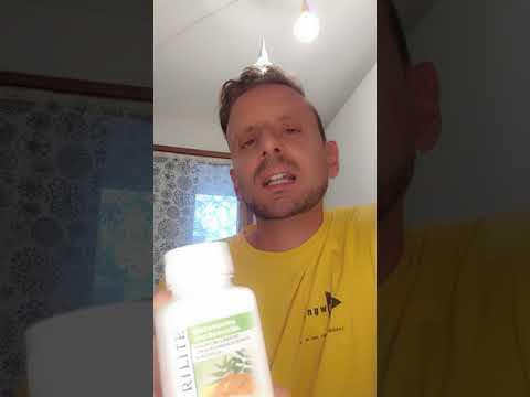 Nutrilite Glucosamina con Boswellia