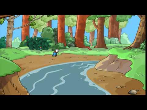T'Choupi et Doudou – T'choupi dans la forêt (EP. 11)