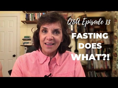 Physical & Spiritual Benefits of Fasting   How to Fast & Succeed!