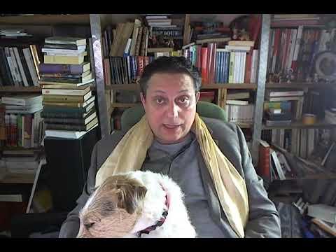 L'anthoposophie et Revue de presse Gilets Jaunes du 20/12/2018