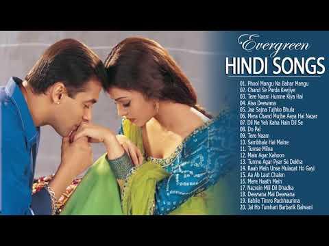 Hindi Songs Bollywood 90's Evergreen ROMAntic  OLD SONGS 💞 Alka Yagnik, Udit Narayan, Kumar Sanu