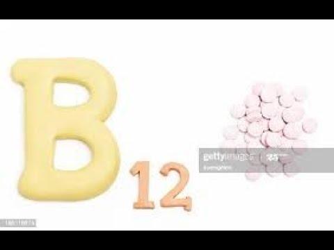 VITAMINE B12,B6,C,A,Zinc,Potasium,Acide phoolic Zivura indwara nk'Umuvuduko w'amaraso, constipation.