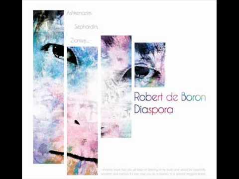 Robert de Boron – Singing the Blues ft. Topix