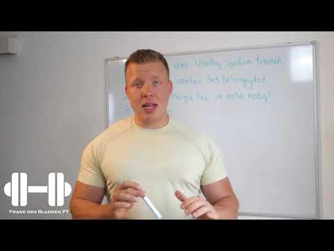 6 tips voor voeding rondom trainen