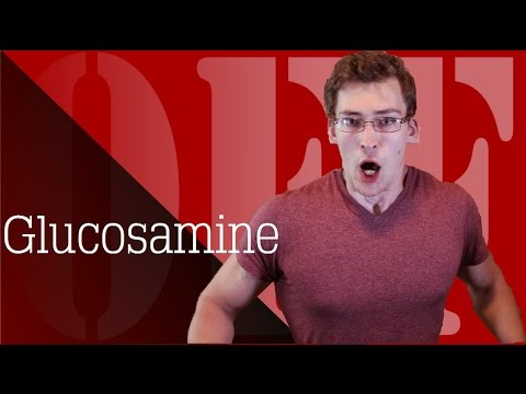 NIC 40: Glucosamine