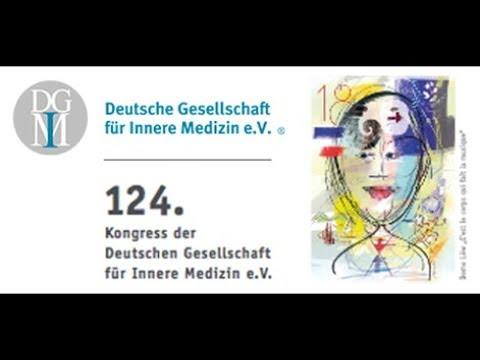 Basiskurs Internistische Intensivmedizin DGIM 2018 Nierenersatztherapie