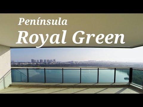 Arésia Imóveis | Royal Green | 4 Suítes