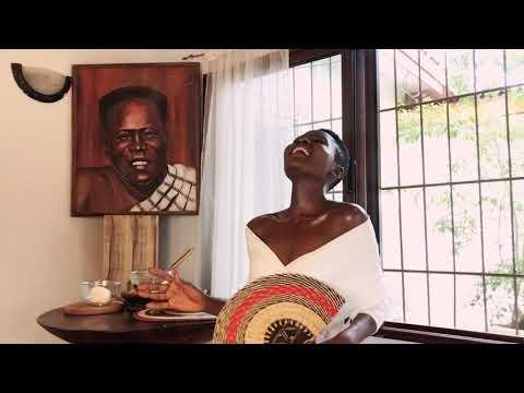 African Soul Food