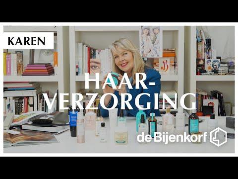Haarverzorging voor droog en beschadigd haar | Karen x Haar