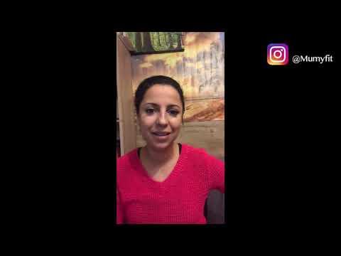 Gesetz der Anziehung Instagram Frage und Antworten Runde
