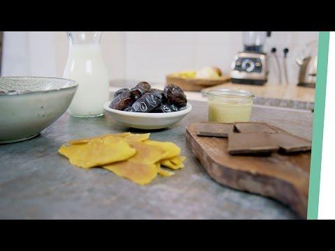 Gesunde Snacks | Healthy & Quick Snacks | Living The Healthy Choice