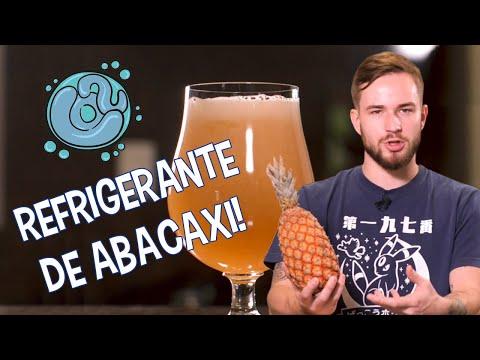Como fazer TEPACHE, a bebida probiótica!