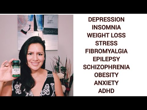 5-HTP BENEFITS, Weight loss, Migraines, Stress, Depression,