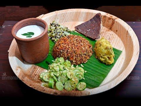 Sattvic Bhojan – an Ayurvedic diet meal recipe   Onmanorama Food