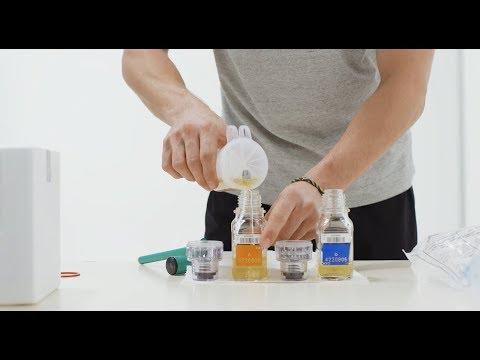 Dopingcontrole – Urine
