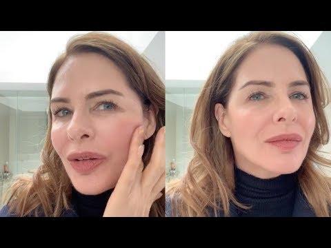 Supplements & Saturday Morning Makeup | Trinny