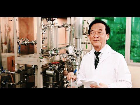 Công Dụng Tảo Xoắn Spirulina – Giáo Sư Nguyễn Lân Dũng