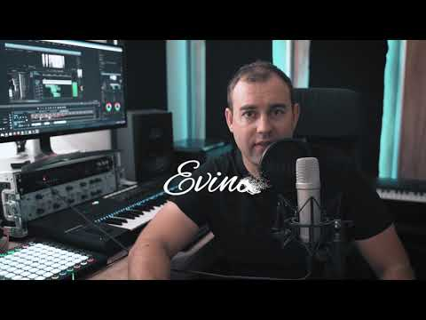 """Evince"" Sound Pack Walkthrough and Tutorial."