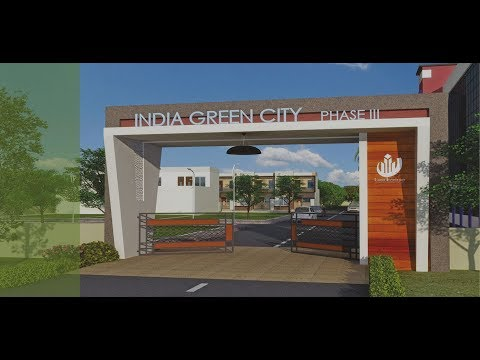 India Green City Phase III – Alambagh, Lucknow